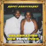 2016 Anniversary Mix - Celebrating Our FOURtune. Baba Side