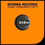 SCHEMA RECORDS vinyl collection vol.1