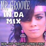 NON-STOP FREESTYLE DANCE JAMZ