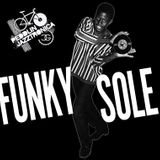 DJ Chicken George - Funky Sole 45s Mix