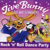 Jive Bunny And The Mastermixers Rock 'n Roll Dance Party