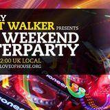 Weekend after party WMC d