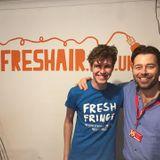 INTERVIEW: Chris Dugdale, Sleightly Dishonest