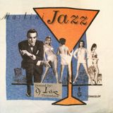 Jask - Martini Jazz at the Castle - Part I