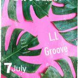 L.L. Groove @ The Azor july 2017