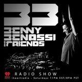 Benny Benassi & Don Diablo –Benny Benassi & Friends 190