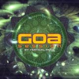 Goa_Session_by_Vertical_Mode_2015 Mixed By Dj Eddie B.