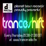 """Planet Bass Records Presents TranceShift #23"" (Germany / 2013-06-13 / www.tranceradio.fm)"
