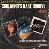 SoulNRnB's Rare Groove Volume 6