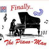 Finally..The Badman piano mix..POW..*.. .. .. ..  ( DJ.Gibbo.Gibson )