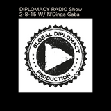 The Diplomacy Music Hour 2-8-15