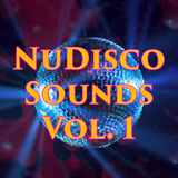 NuDisco Sounds Vol. 1