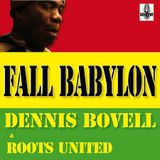 BONGOMAN Radio Show by JAKA - Guest : DENNIS BOVELL - march 2014