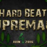 Hard Beat Supremacy Contest by Mad Monkee
