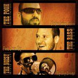 The Pooh, The Bass & The Noisy's 2013 Demo Mixtape