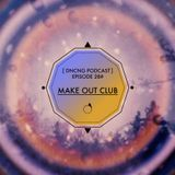 DNCNG Podcast Episode 28 - Makeout Club 10.2012