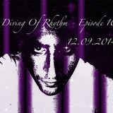 Diving Of Rhythm - Episode 105 - 12.09.2014