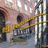 #21 – Festivalspecial!