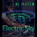 Mateo @ Electric Sky Festival 2018