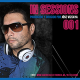 In Sessions 001 By Jóse Vizcaya