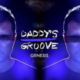 Genesis #186 - Daddy's Groove Official Podcast