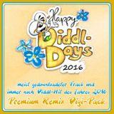 Happy Diddl-Days 2016 (Premium Remix Digi-Pack)