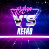 Retro V's Retro - Pete Hammond Retro Mixes V's Stock Aitken Waterman Hit Factory Mixes