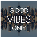 Good Vibes Only Mix