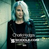 Charlie Hedges presents Skiddle Podcast 005 - Guest Mix Purple Disco Machine