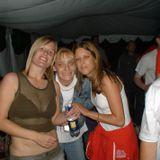 dj ratty @ vibealite xmas party 1993
