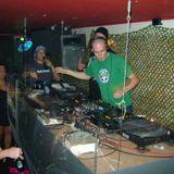 Karl Sav live mix Ink & Coherant, Auckland New Zealand 2009