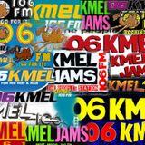 Hosh Gureli 106 KMEL 10 O Clock Mix 1992