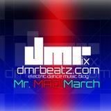 RiX - DMR - Mr. MAD MARCH [4]