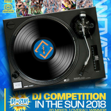 DJ MADA/ ROUGH TEMPO/INNOVATION IN THE SUN 2018 DJ COMP MIX