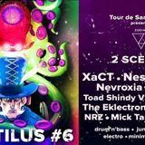 Kaloid - Nautilus#6 TDS - Recorded @ Zodiak Club Bxl