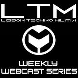 LTM Webcast  1 hour with Notorious B