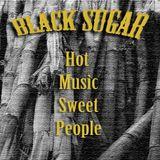 Black Sugar - Slim Harpo - thuesday 27 november 2012