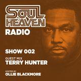 Soul Heaven Radio 002: Terry Hunter