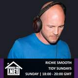 Richie Smooth - Tidy Sundays 09 JUN 2019