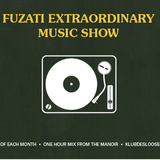 FUZATI EXTRAORDINARY MUSIC SHOW #13- West indies jazz vol.1