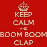 ABSTRAX BOOM CLAP SESSION