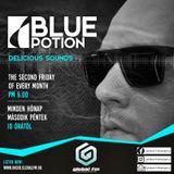 BLUE POTION - DELICIOUS SOUNDS 2010.01.10.