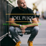 Warming the night of Buenos Aires Joel Pujol 9-Feb-18