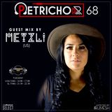 Petrichor 68 guest mix by Metzli (US)