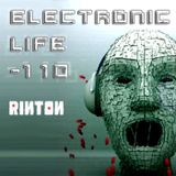Electronic Life 110 LIVE from SinQ - Goa