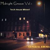 Midnight Groove Tech House Vol.1