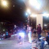 Concierto de Polache en la ciudad de Olanchito Semana Civica 2015