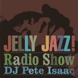 Jelly Jazz Radio Show 27th April
