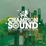 Brother Most Righteous Live at Champion Sound (Dub, Roots and Reggae Mix): June 2014