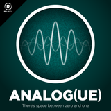 Analog(ue) 143: I'll Be On Tour